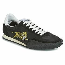 Kenzo  KENZO MOVE  women's Shoes (Trainers) in Black