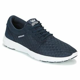 Supra  HAMMER RUN  women's Shoes (Trainers) in Blue