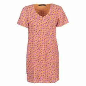 Vero Moda  VMKARINA  women's Dress in Orange