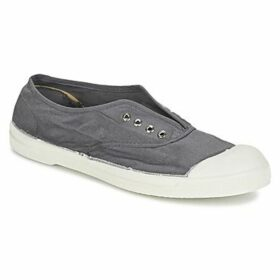 Bensimon  TENNIS ELLY  women's Shoes (Trainers) in Grey