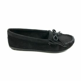 Dekilty Leather Loafers