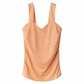 Bodycon Second Skin Vest Top