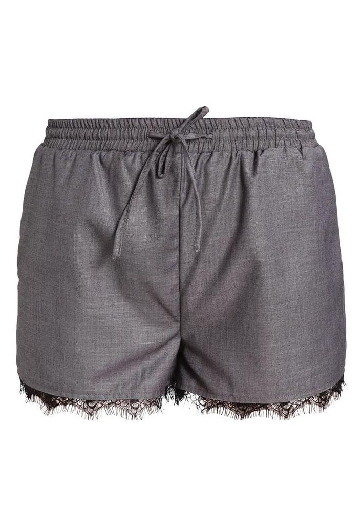 New Look Shorts mid grey