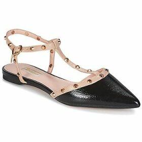 Dune London  CAYOTE  women's Sandals in Black