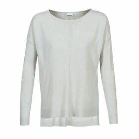 Noisy May  NMCHEN  women's Sweater in Grey