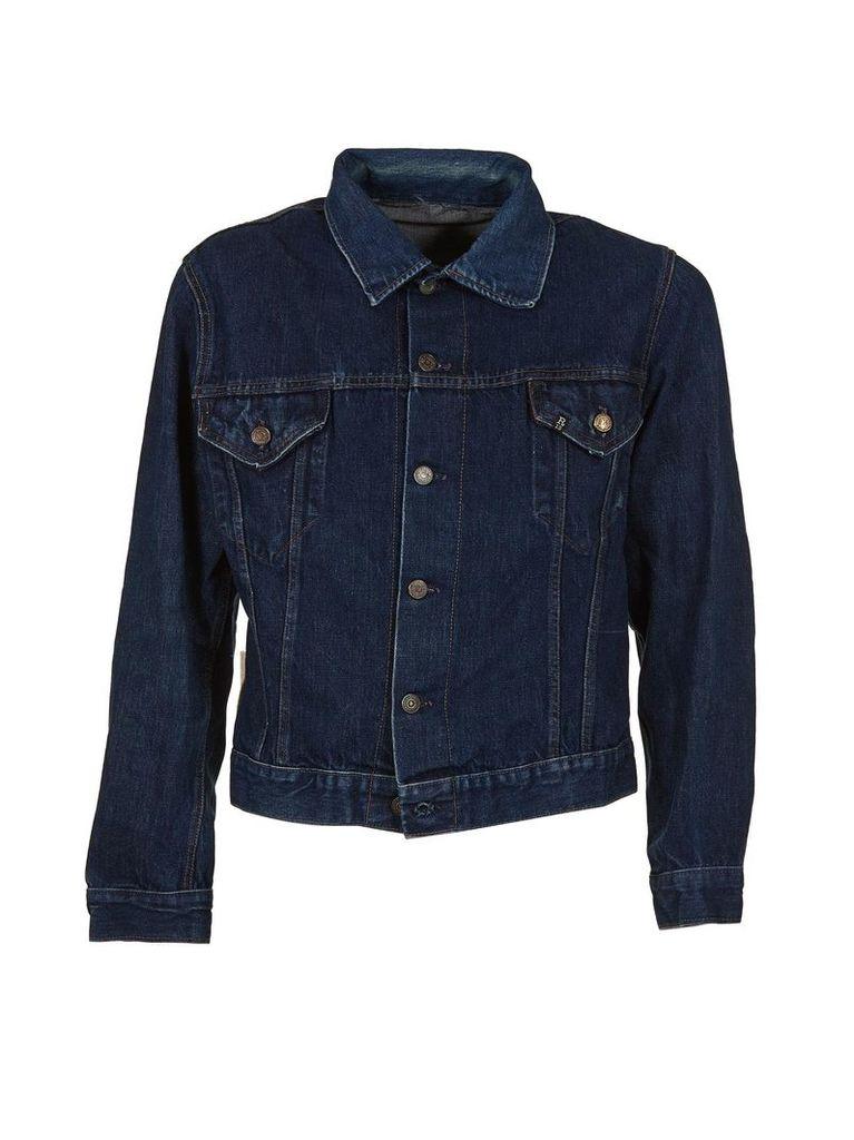 R13 Classic Jean Jacket