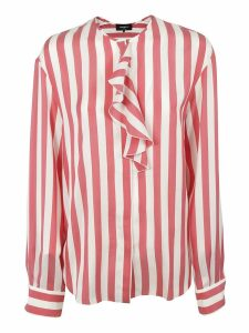 Rochas Striped Shirt