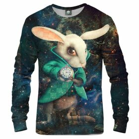 Aloha From Deer - Wonderland Sweatshirt