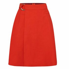 Asneh - Blue Mathilda V-neck Cashmere Sweater