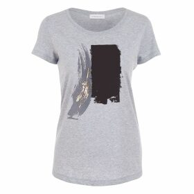 URBAN GILT - Maltby Grey T-Shirt