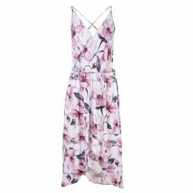Orwell + Austen Cashmere - Bowie Sweater In Red