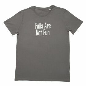Plinth - Falls Are Not Fun T-Shirt