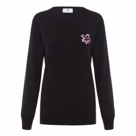 SABINNA - Vilma Sweater Navy