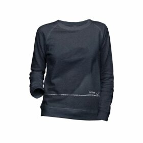 Bassigue - Cut Here Sweatshirt