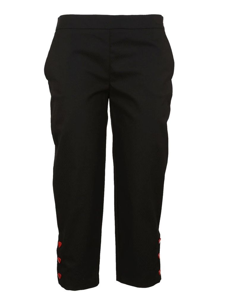 Love Moschino Classic Trousers