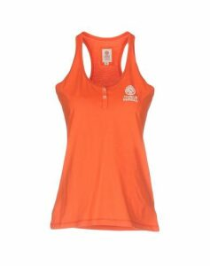 FRANKLIN & MARSHALL TOPWEAR Vests Women on YOOX.COM