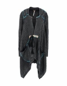 FREE PEOPLE KNITWEAR Cardigans Women on YOOX.COM