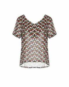ANONYME DESIGNERS SHIRTS Blouses Women on YOOX.COM