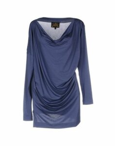 VIVIENNE WESTWOOD ANGLOMANIA TOPWEAR T-shirts Women on YOOX.COM