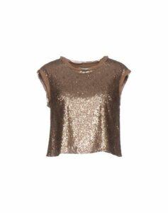 DARLING London TOPWEAR Tops Women on YOOX.COM