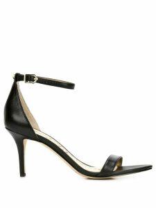 Sam Edelman stiletto sandals - Black