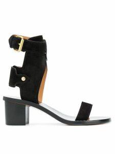 Isabel Marant strappy sandals - Black
