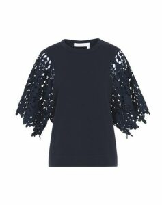 SEE BY CHLOÉ TOPWEAR T-shirts Women on YOOX.COM