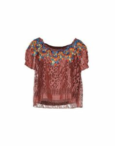 PETER PILOTTO SHIRTS Blouses Women on YOOX.COM
