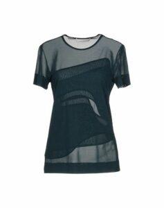 CEDRIC CHARLIER TOPWEAR T-shirts Women on YOOX.COM