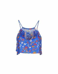 PAOLITA TOPWEAR Tops Women on YOOX.COM