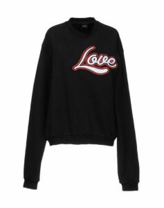 PINKO UNIQUENESS TOPWEAR Sweatshirts Women on YOOX.COM