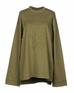 FENTY PUMA by RIHANNA TOPWEAR T-shirts Women on YOOX.COM