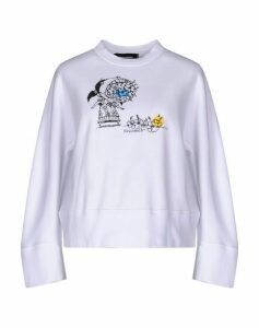 DSQUARED2 TOPWEAR Sweatshirts Women on YOOX.COM
