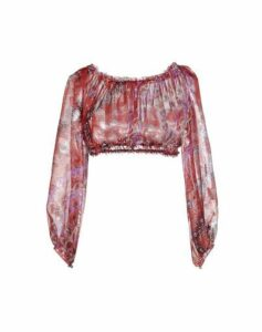 EMILIO PUCCI TOPWEAR Tops Women on YOOX.COM