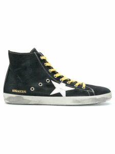 Golden Goose Francy sneakers - Black