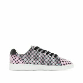 Graphic Print Trainers