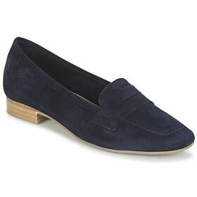 Betty London  INKABO  women's Loafers / Casual Shoes in Blue