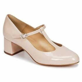 Betty London  IMAMI  women's Court Shoes in Pink