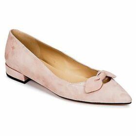 Betty London  IFORETTE  women's Shoes (Pumps / Ballerinas) in Pink