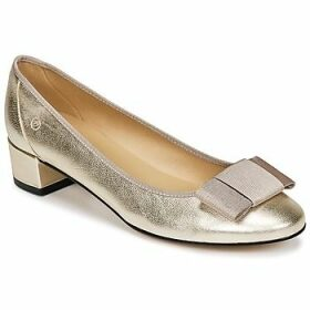 Betty London  HENIA  women's Shoes (Pumps / Ballerinas) in Gold