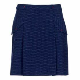 Kookaï  VLADOER  women's Skirt in Blue