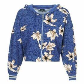 Only  MARCHE  women's Sweatshirt in Blue