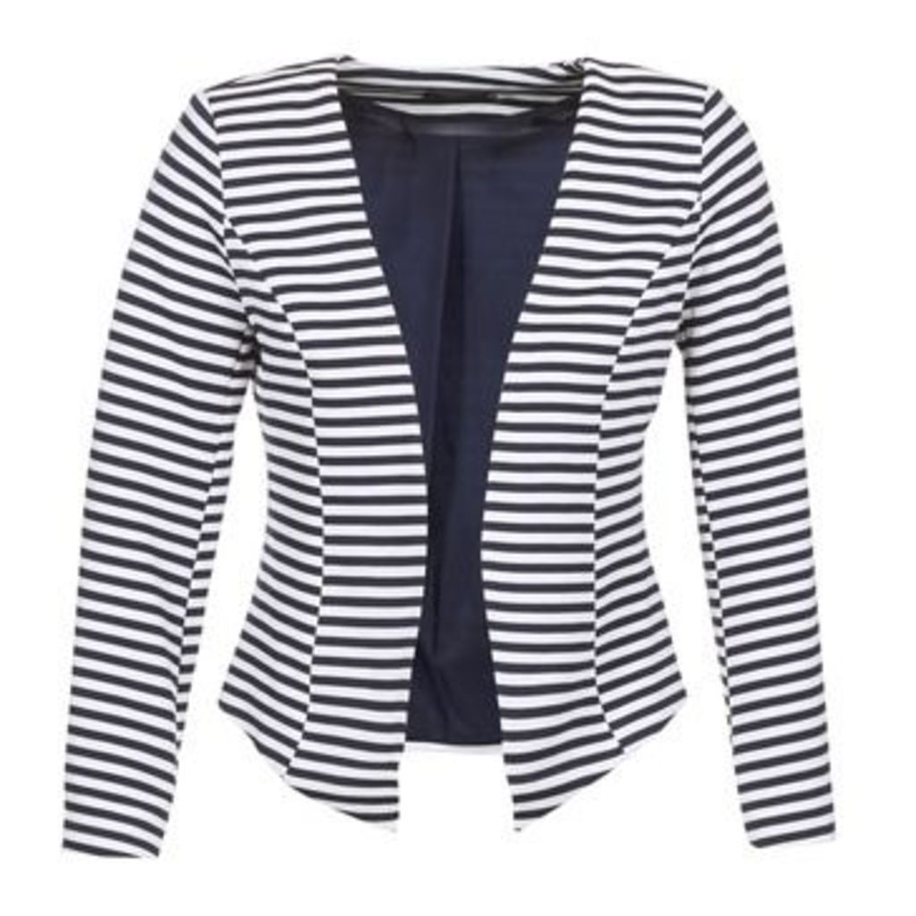 Only  ANNA  women's Jacket in Blue