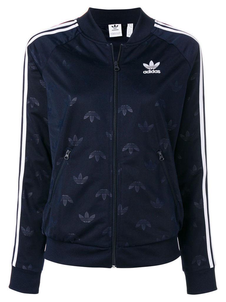 Adidas Adidas Originals track jacket - Blue