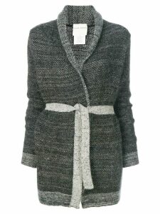 Stephan Schneider Stopwatch cardigan - Grey