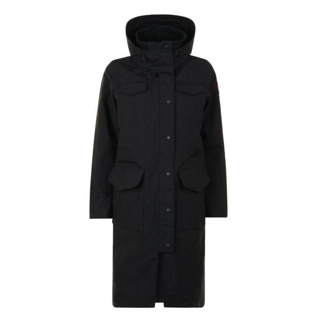 CANADA GOOSE Portage Hooded Jacket