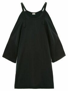 MRZ off-the-shoulder jumper - Black