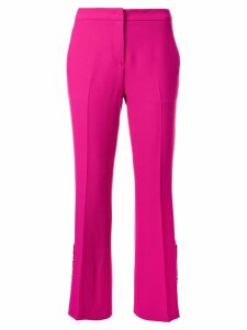 Nº21 tailored trousers - Pink