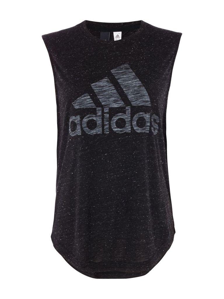 Adidas Winners tee, Black