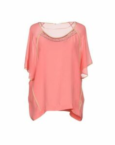 VDP BEACH SHIRTS Blouses Women on YOOX.COM